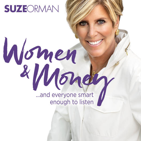 Suze Orman's Women & Money (And Everyone Smart Enough To Listen) image