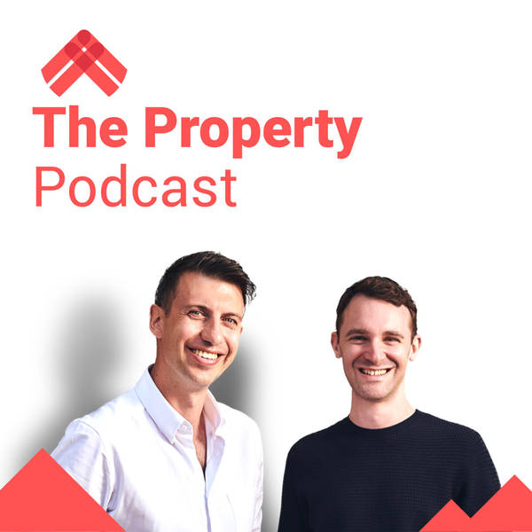The Property Podcast image