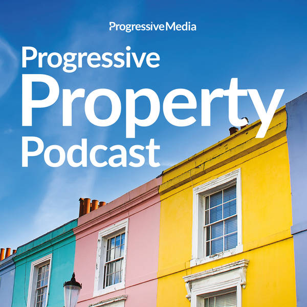 The Progressive Property Podcast image