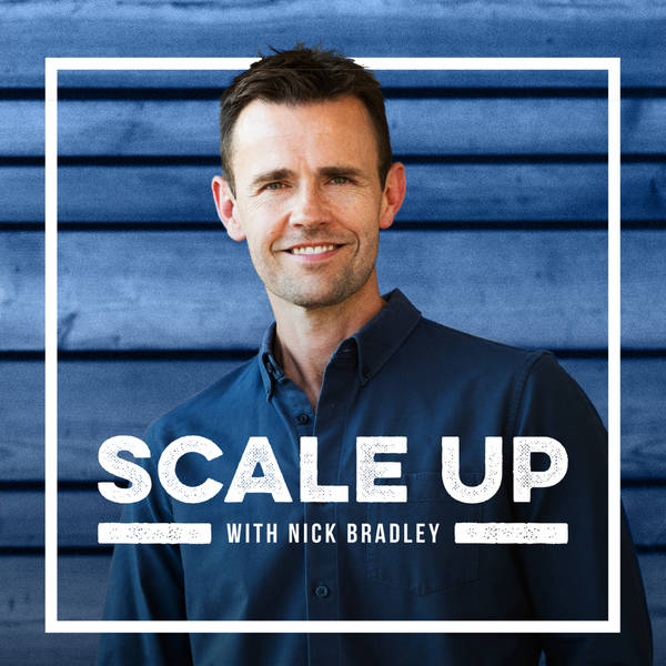 Scale Up Your Business Podcast image