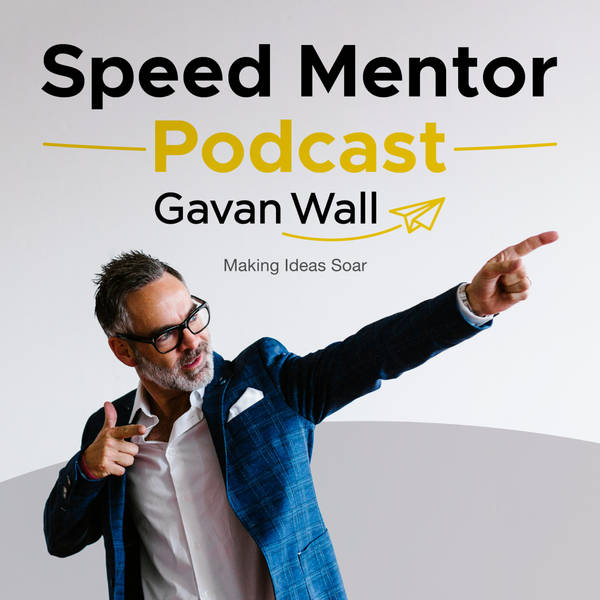 The Speed Mentor Podcast image