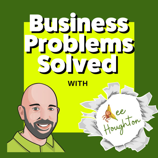 Business Problems Solved Podcast image