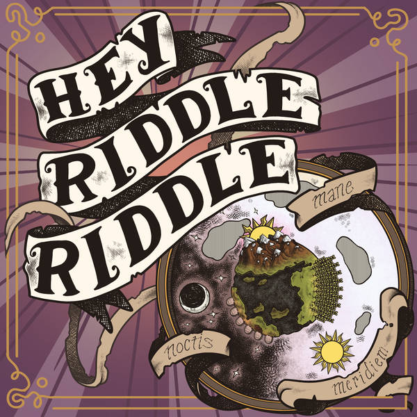 Hey Riddle Riddle image
