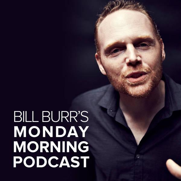 Monday Morning Podcast image