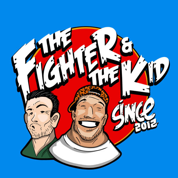 The Fighter & The Kid image