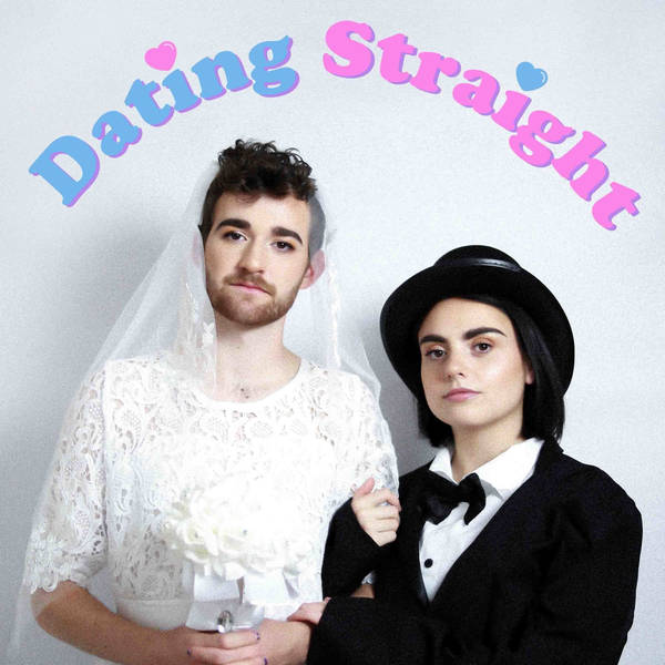 Dating Straight image