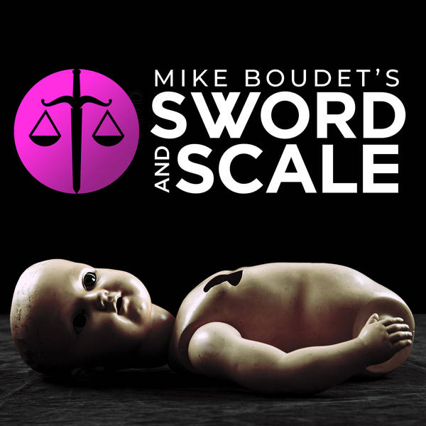 Sword and Scale True Crime image