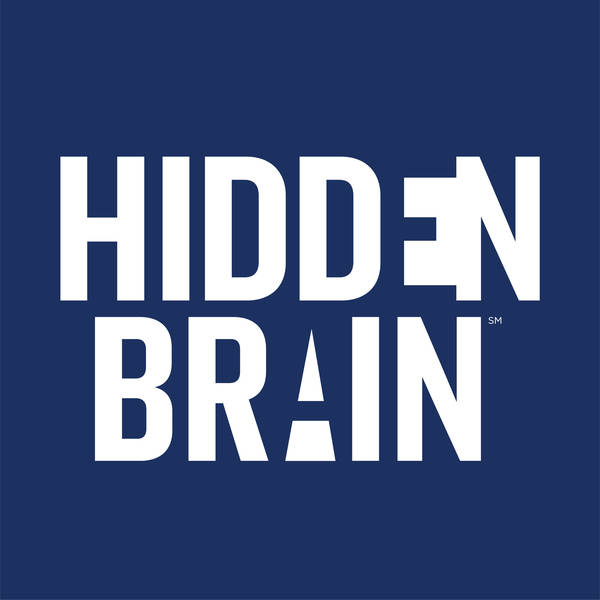 Hidden Brain image