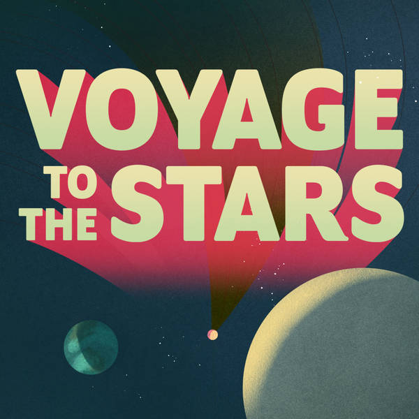 Voyage to the Stars image