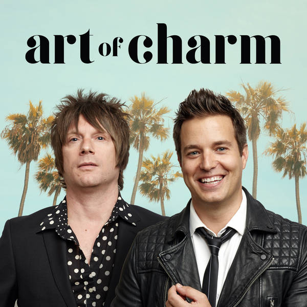 The Art of Charm image