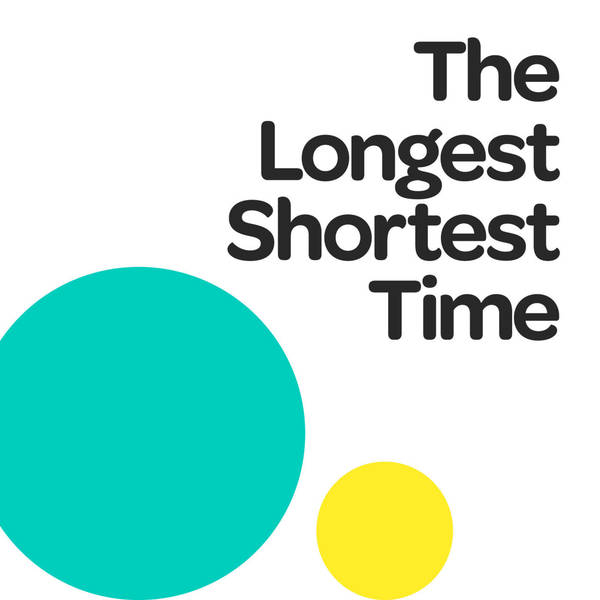 The Longest Shortest Time image