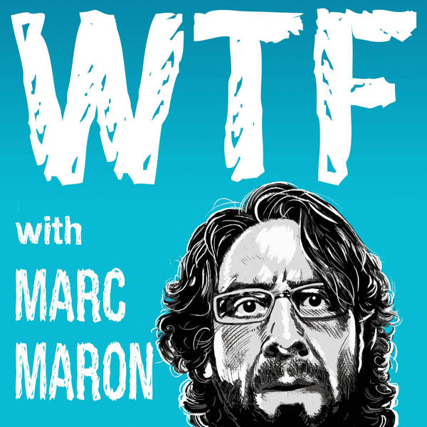 WTF with Marc Maron Podcast image