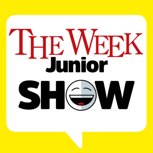 The Week Junior Show image
