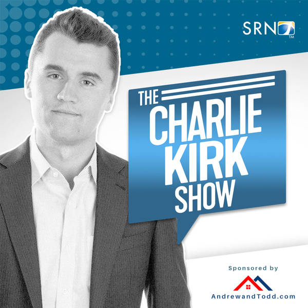The Charlie Kirk Show image