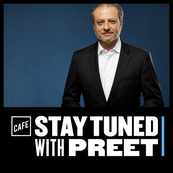 Stay Tuned with Preet image