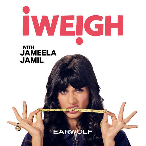 I Weigh with Jameela Jamil image