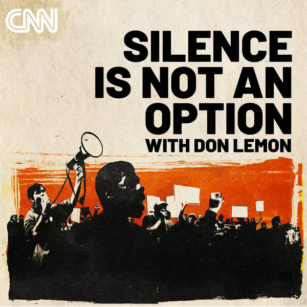 Silence is Not an Option image