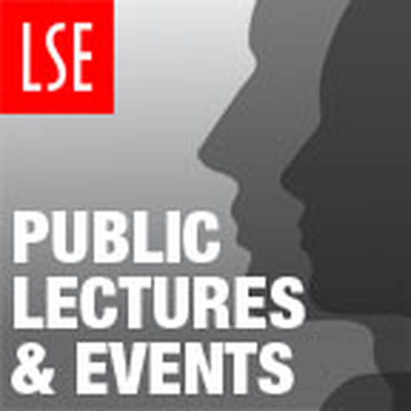 LSE: Public lectures and events image