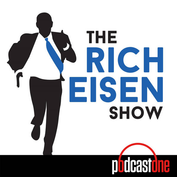 The Rich Eisen Show image