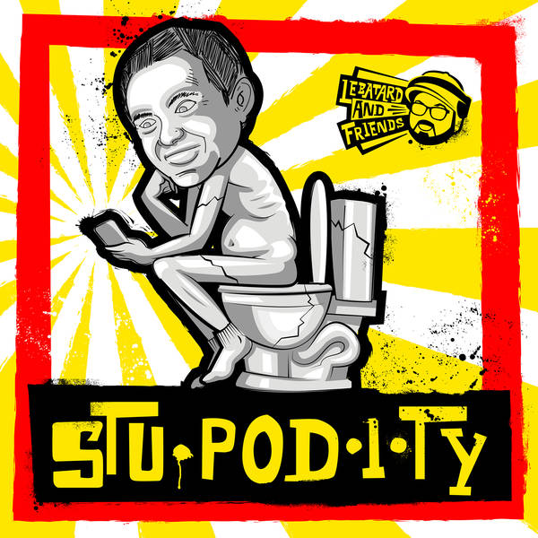 Le Batard & Friends - STUpodity image