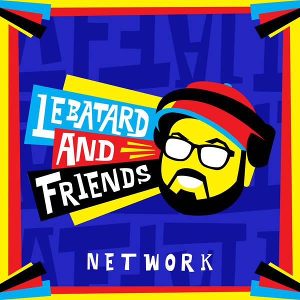 Le Batard & Friends Network