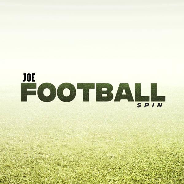JOE's Football Spin