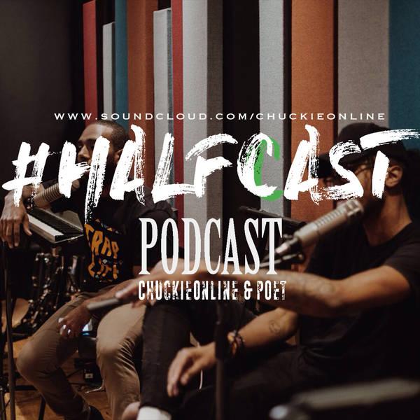 Halfcast Podcast image