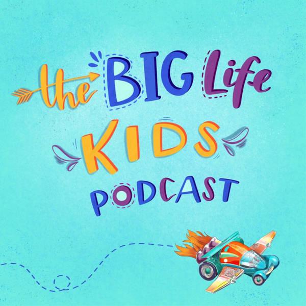 Big Life Kids Podcast image