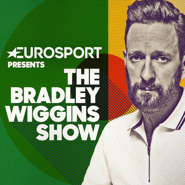 Coming soon - The Bradley Wiggins Show