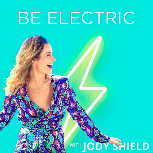 Be Electric with Jody Shield image