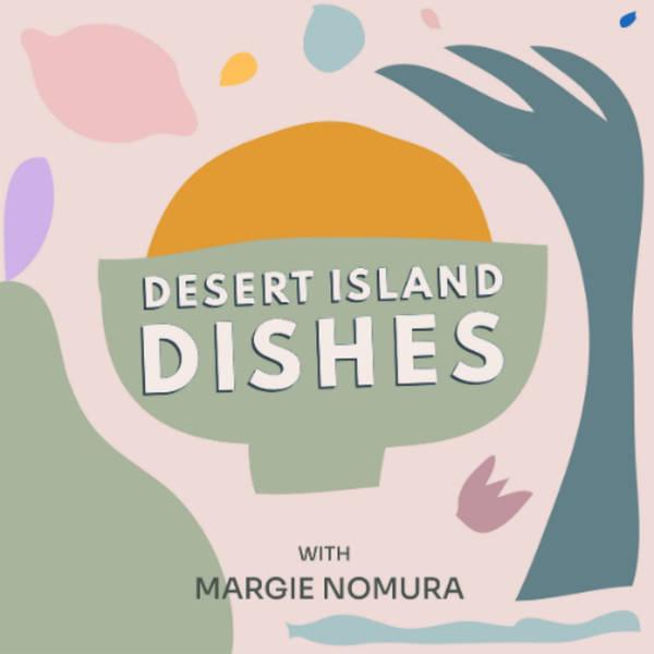 Desert Island Dishes image