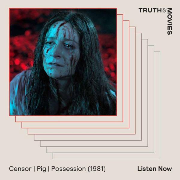 Censor | Pig | Possession - feat. Alex Wolff