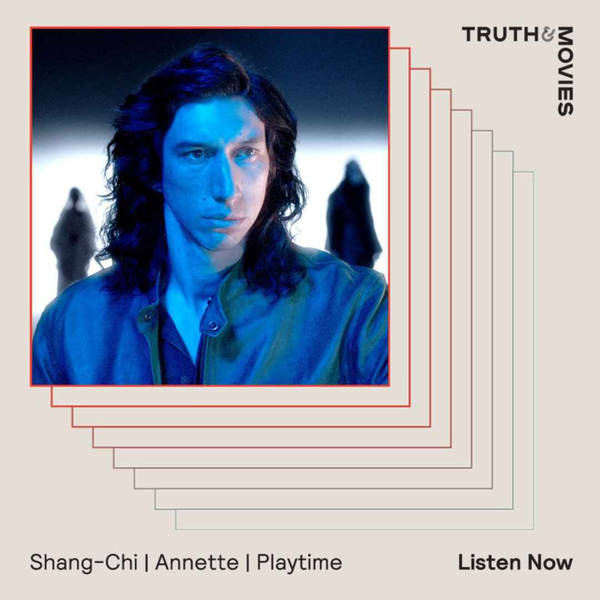 Shang-Chi | Annette | Playtime