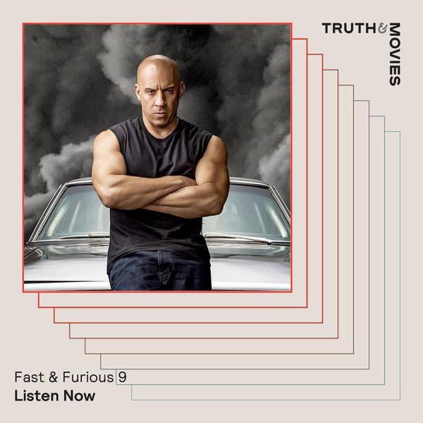 Fast and Furious 9   Supernova   Nashville