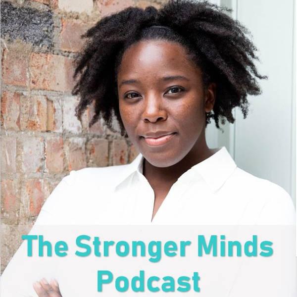Stronger Minds image