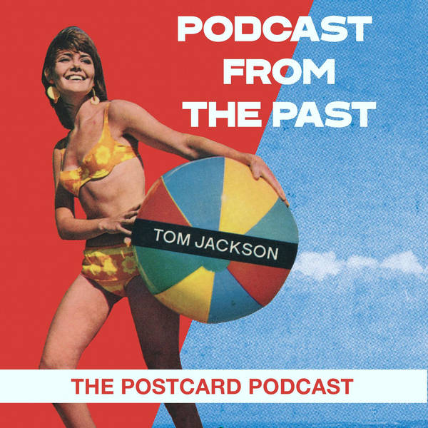 Podcast From The Past image