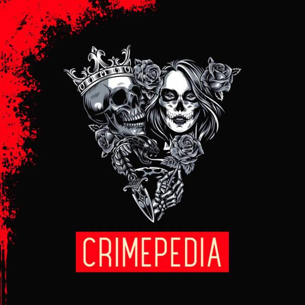 Crimepedia image