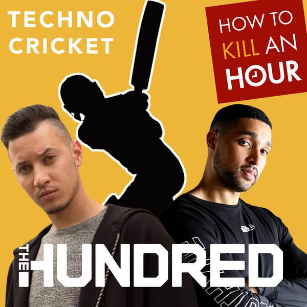 Techno Cricket!