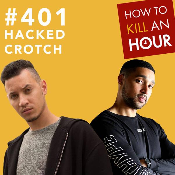 401 Hacked Crotch