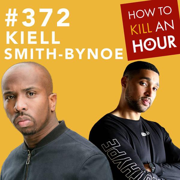 372 Kiell Smith-Bynoe