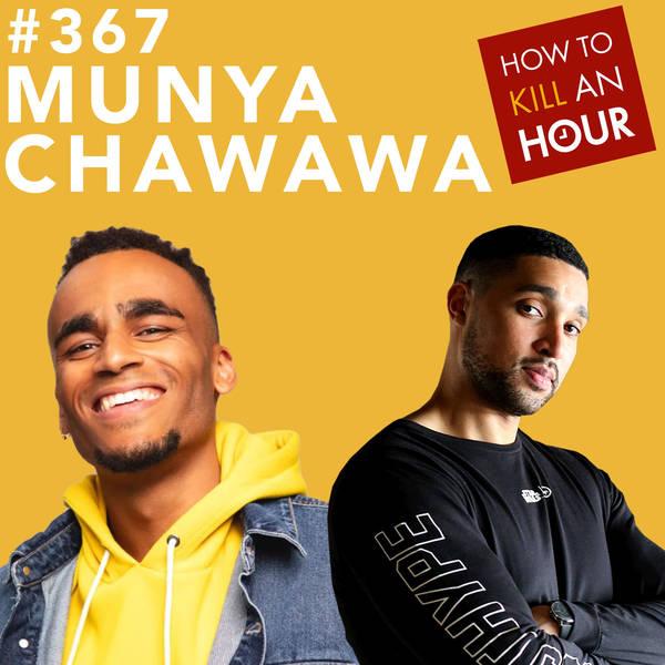 367 Munya Chawawa