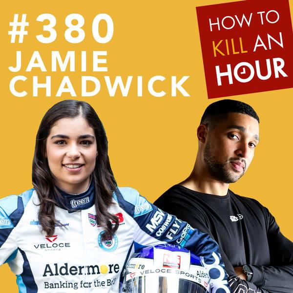380 Jamie Chadwick
