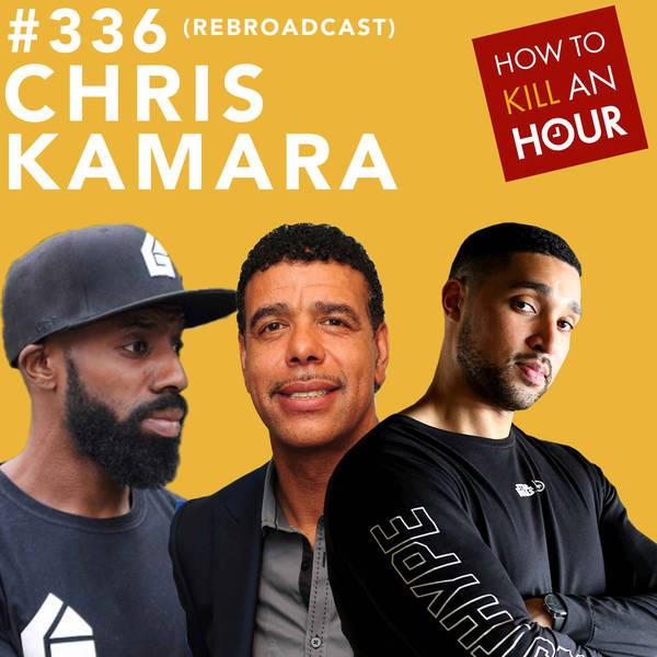 Kammy (Chris Kamara) 'Unbelievable Jeff' 336 REBROADCAST