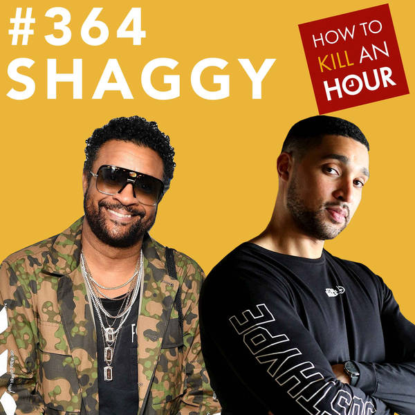364 Shaggy