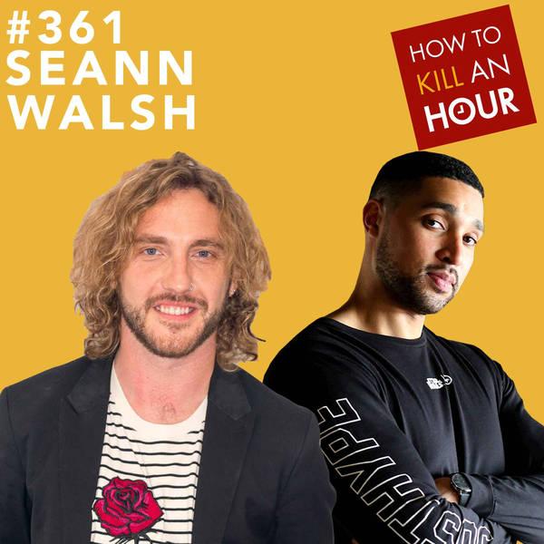 361 Seann Walsh