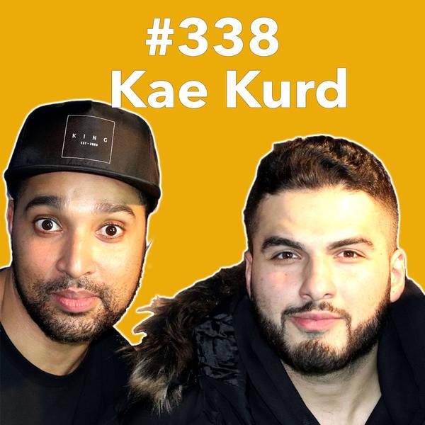 338 Kae Kurd