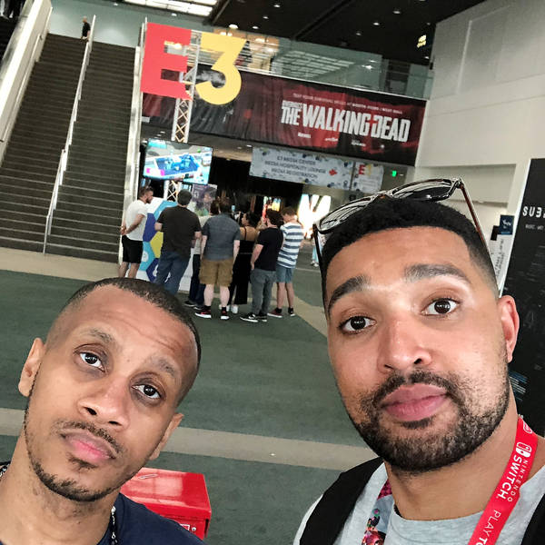 281 Best Bits of E3 2018 Part 1