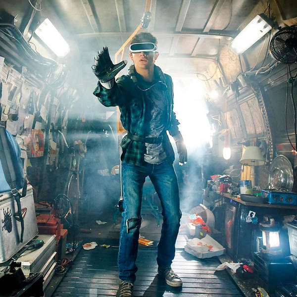 271 Ready Player One