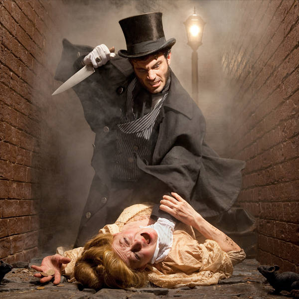 237 Jack the Ripper Tour