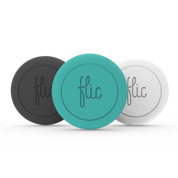 209 Flic Button